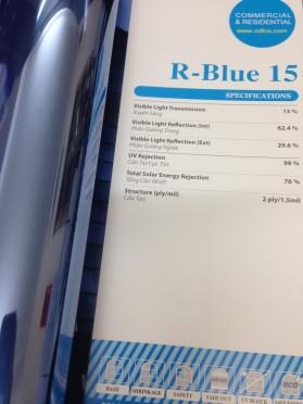 mã phim BLUE 15