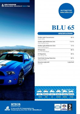 Mã phim Blu 65