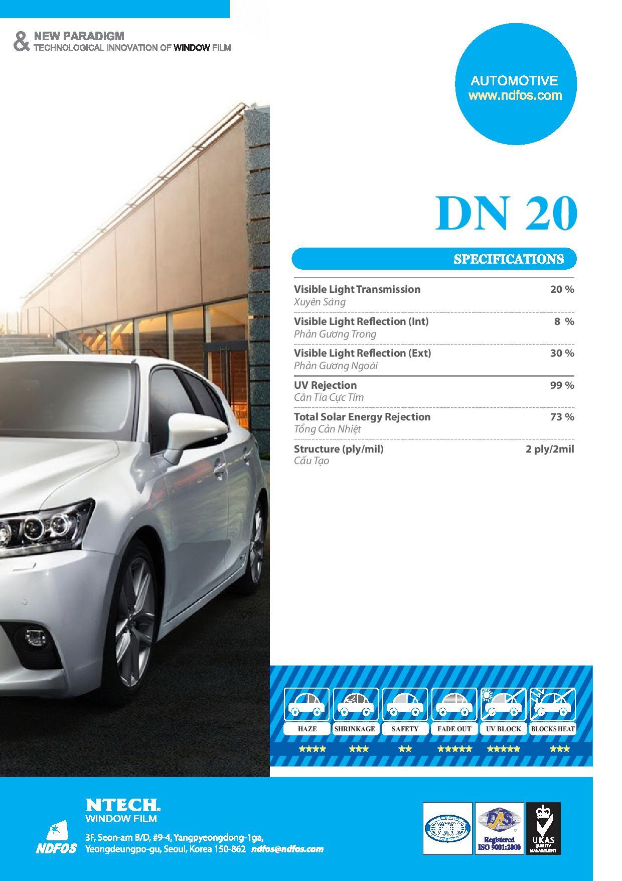 DN 20