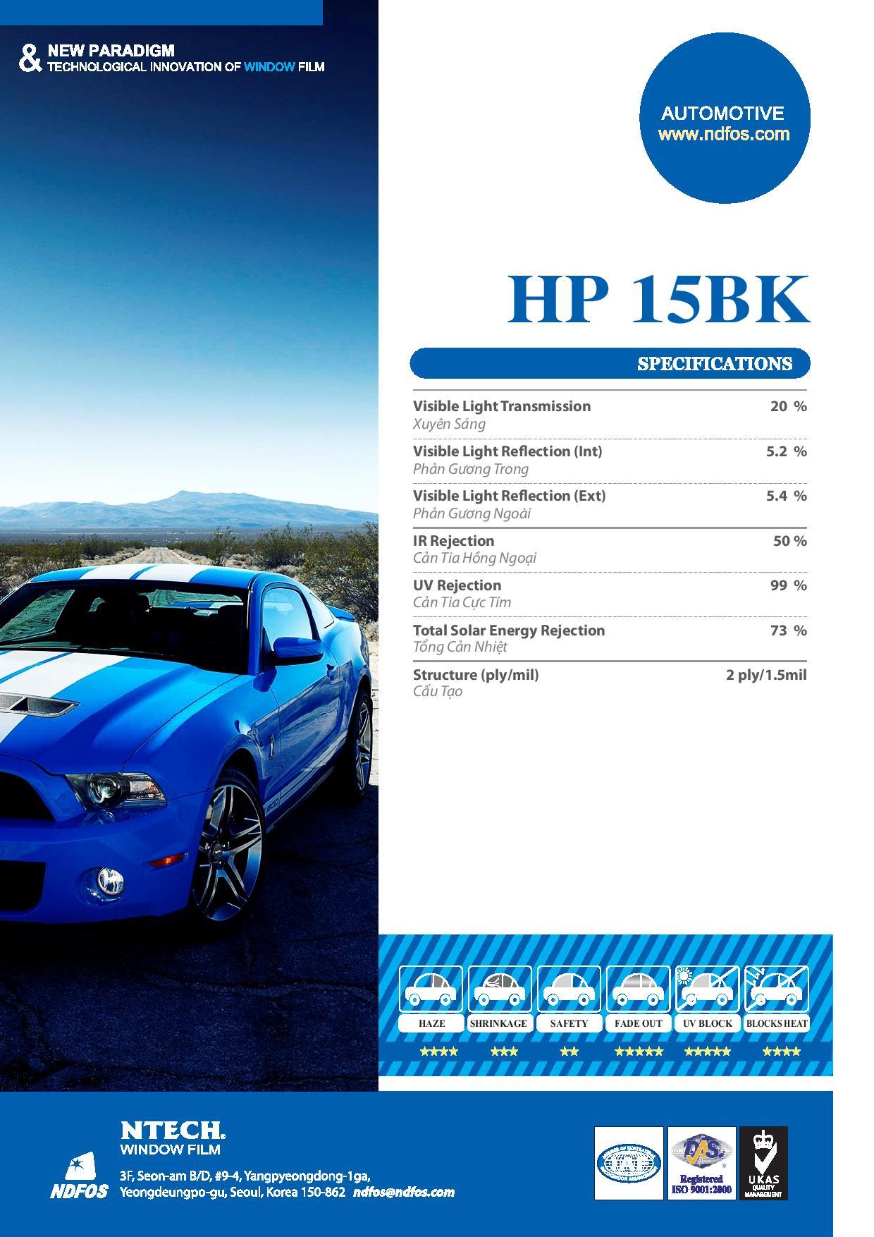 Mã phim PHP 15 Bk