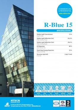 Mã phim R-Blue 15